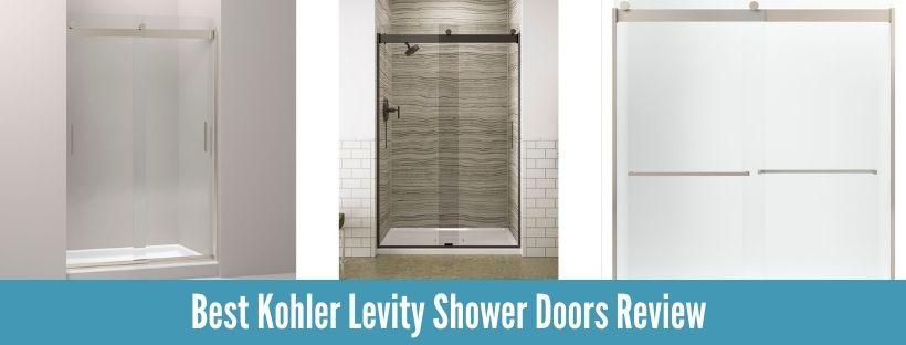 Best Kohler Levity Shower Doors Review