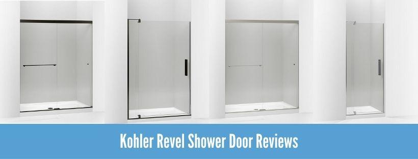 Best Kohler Revel Shower Door Reviews