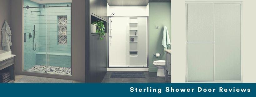 Sterling Shower Door Reviews