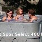 Aquarest Spas Select 400 reviews