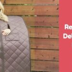 radiant saunas harmony deluxe portable infrared sauna reviews