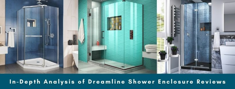 Best Dreamline Shower Enclosure Reviews