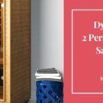 Dynamic Studio 2 Person FAR Infrared Sauna Reviews
