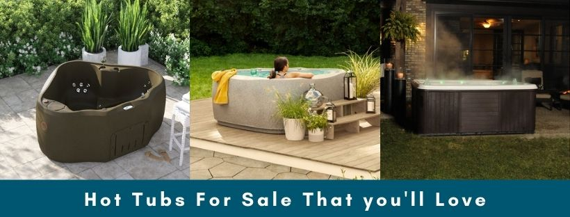 best hot tubs for sale