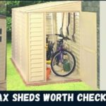 Best duramax shed reviews