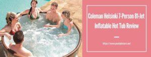 Coleman Helsinki 7-Person reviews
