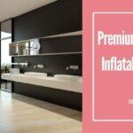 Premium Mont Blanc Bubble Inflatable Hot Tub Reviews