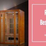 Review of The Best Maxxus Sauna
