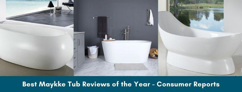 Best Maykke Tub Reviews