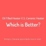 Oil Filled Heater Vs Ceramic Heater